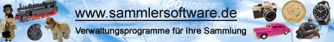 sammlersoftware